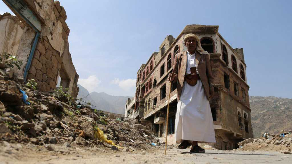 5 Years on Saudi Aggression on Yemen: 1/3 of Airstrikes Hitting Civilian Targets