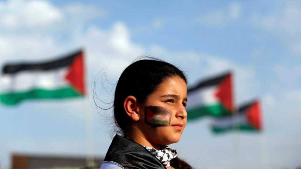 Gaza Marks Anti-occupation Land Day despite Pandemic