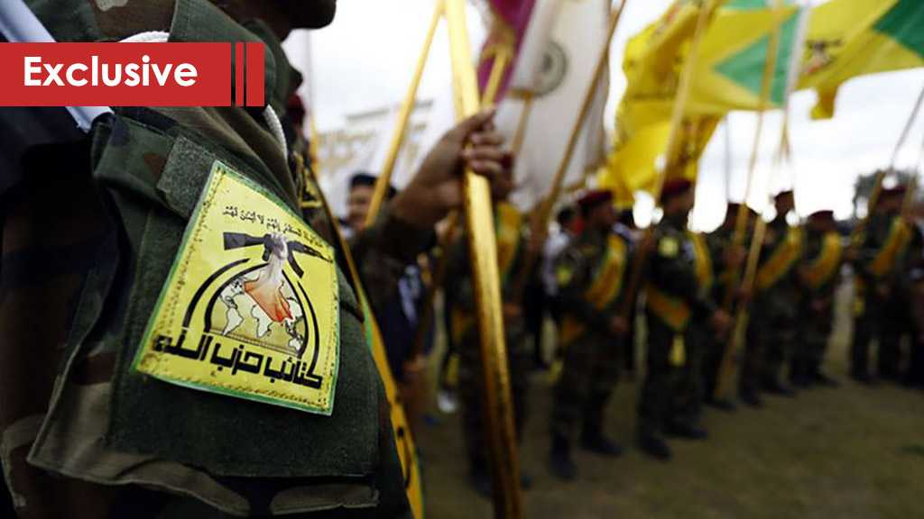 The US Withdrawal from West Asia Is a Price It Has To Pay – Iraqi Hezbollah Brigades