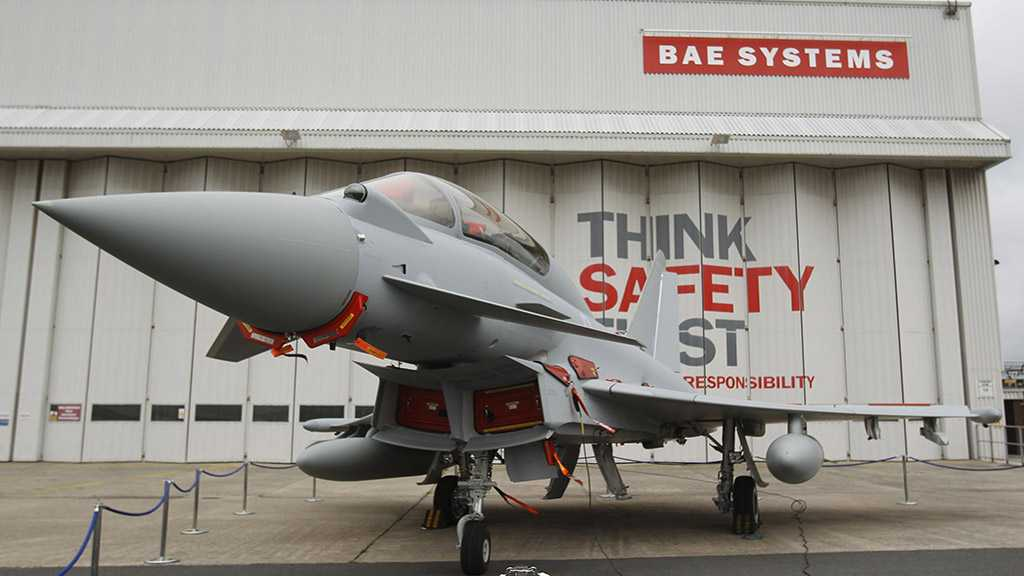 BAE Systems Sold Saudi Arabia £15bn Worth of Arms during Yemen Assault