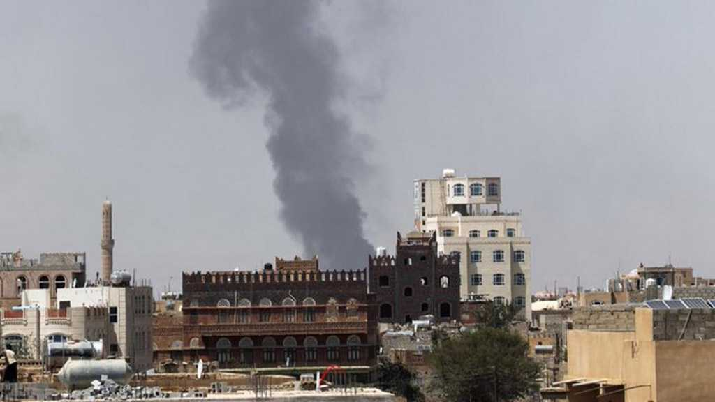 Saudi Warplanes Strike Yemeni Cities Again Despite Ceasefire Claim