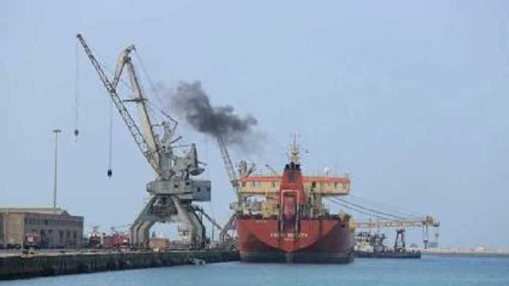 US-Saudi Forces Detain 19 Oil, Food Ships Destined to Yemen