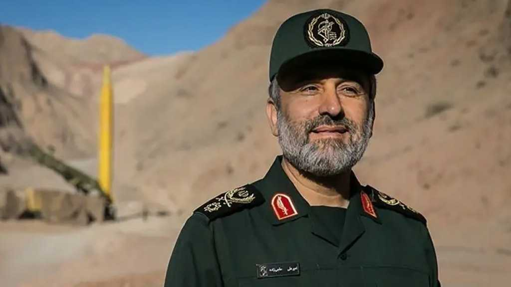 IRGC Was Ready To Hit 400 Targets If US Responded Airstrike on Ain Al-Assad – Aerospace Commader