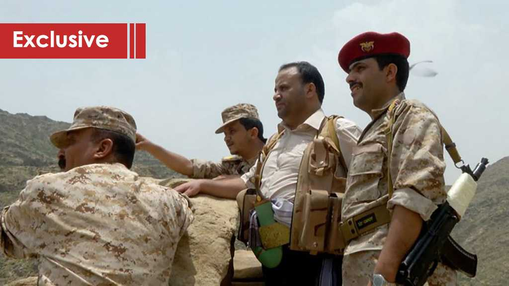 Yemeni Minister to Al-Ahed: All Yemenis are Sammad