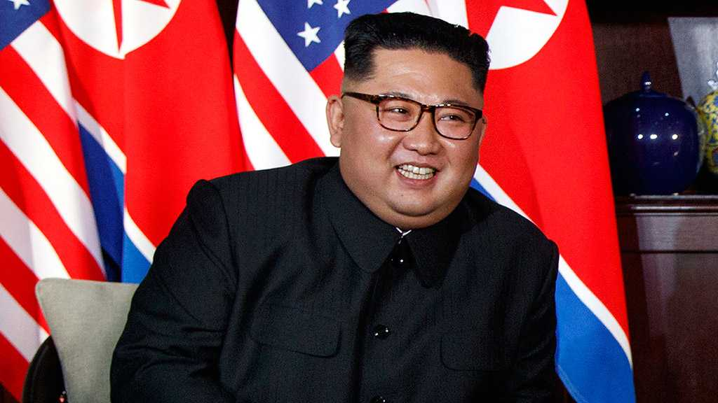 North Korea's Kim Jong-un 'Alive and Well'