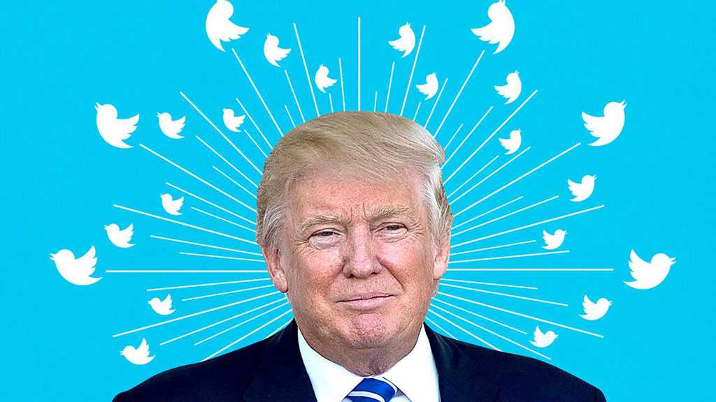 Twitter Refuses to Rule Out Suspending Trump's Account