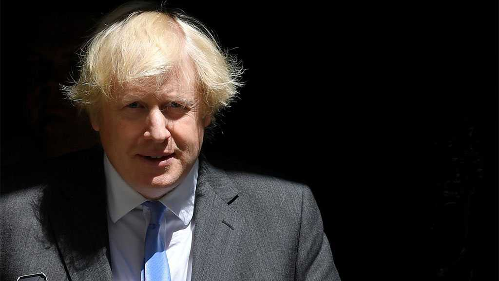 Boris Johnson Says Coronavirus Has Been 'A Disaster' For the UK