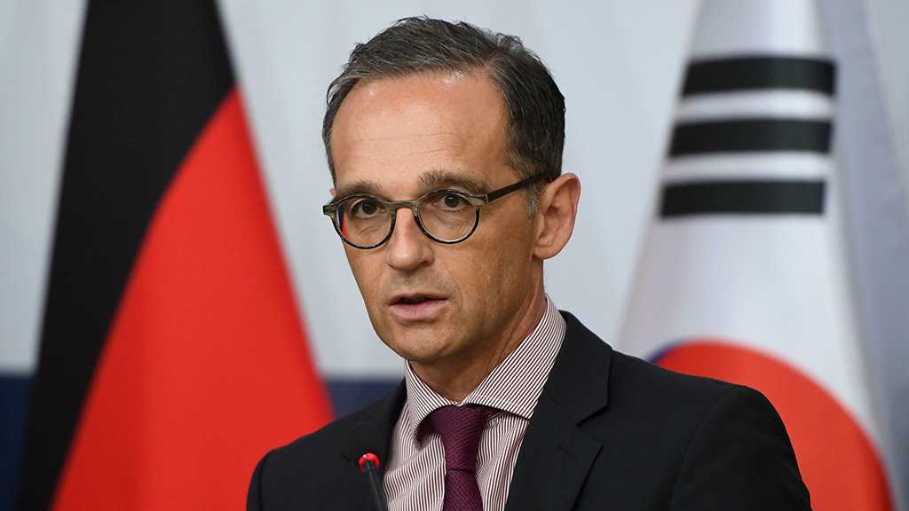 Heiko Maas: Trump Ousted by Democrat President Won't Resolve German-US Tensions