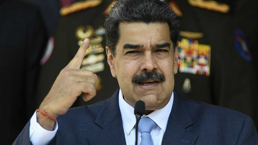 Maduro Orders EU Envoy to Leave Within 72 Hours Over New Sanctions
