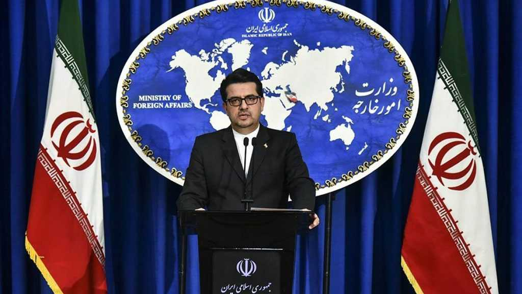 Iran Slams US' 'Worthless' Threat to Use Military Option