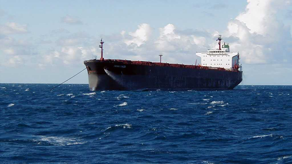 US Attempts to Seize Four Iranian Tankers Headed to Venezuela