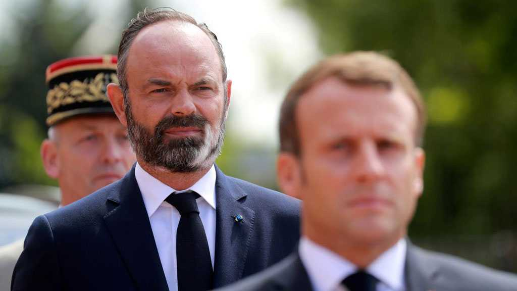 Macron Acts to Recast French Presidency as Government Resigns