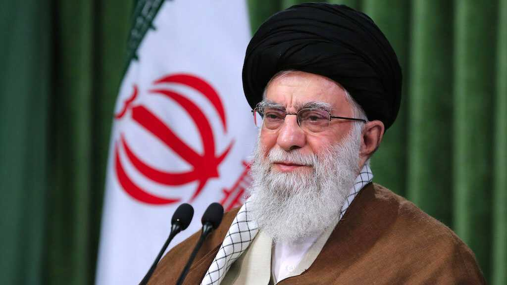 Imam Khamenei Stresses Iran Will Spare No Effort in Supporting Palestinians