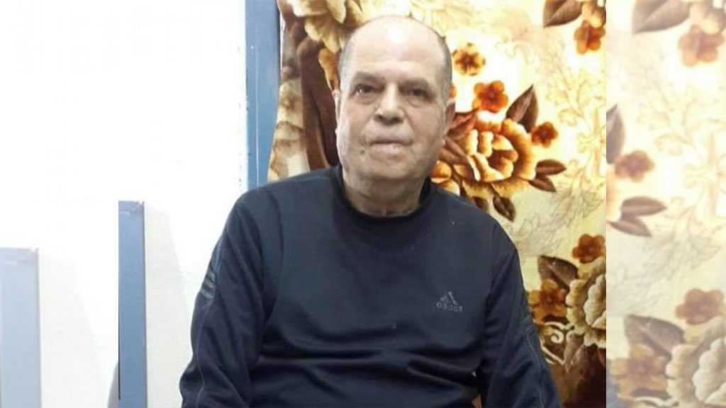 Palestinian Prisoner Saadi Al-Gharably Dies at 75 behind 'Israeli' Bars