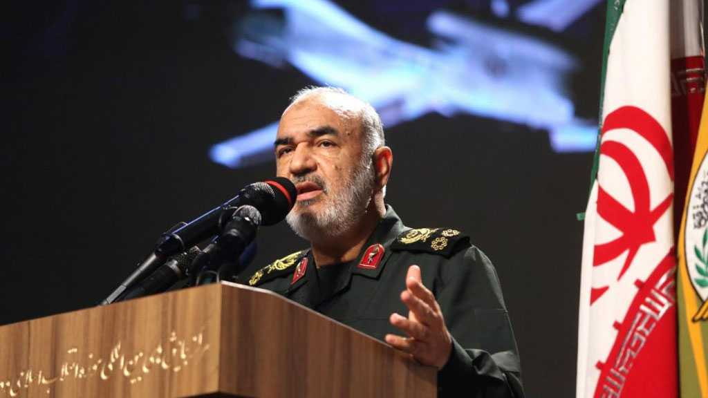 IRGC Commander Stresses Iran's Continued Battle against COVID-19