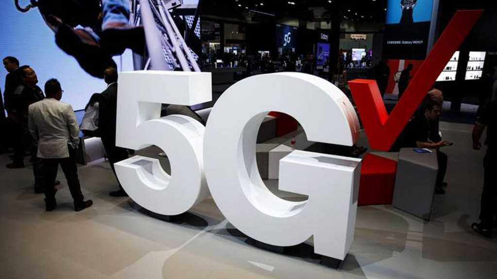 Samsung Says It Could Build UK's New 5G Network