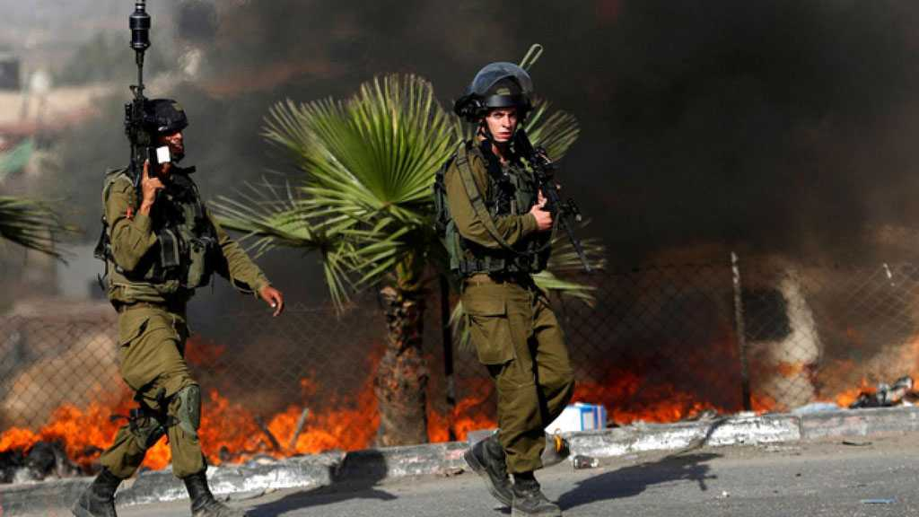 'Israeli' Soldiers Kill Palestinian in West Bank