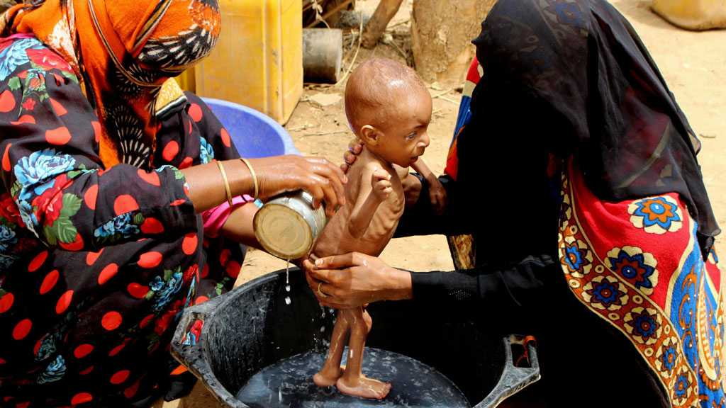 10 Million Face Acute Food Shortages in Yemen - UN