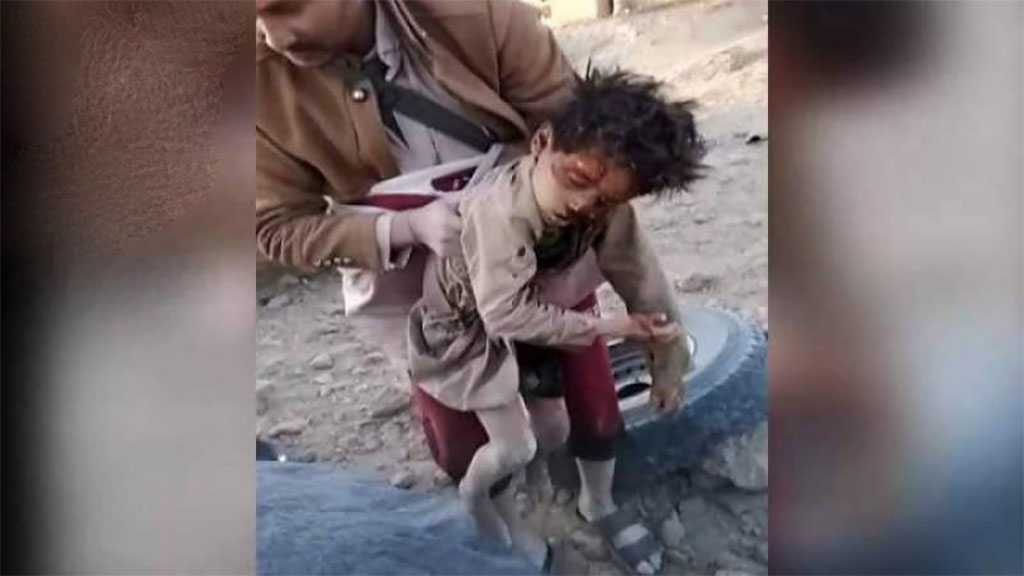 Saudi Arabia Commits another Massacre in Yemen's Al-Jawf, Kills Civilians at Their Homes