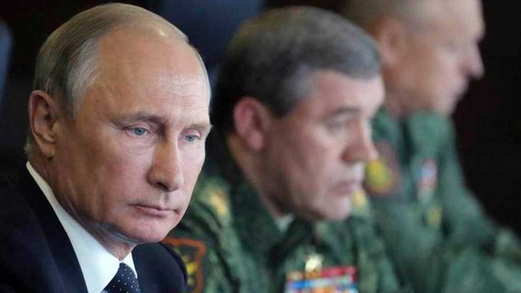 Putin Orders Snap Military Drills Involving 150k Personnel