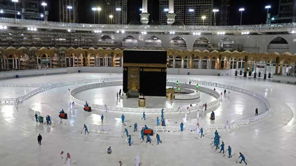 Only 1000 Pilgrims to Start Performing Hajj Rituals on July 29