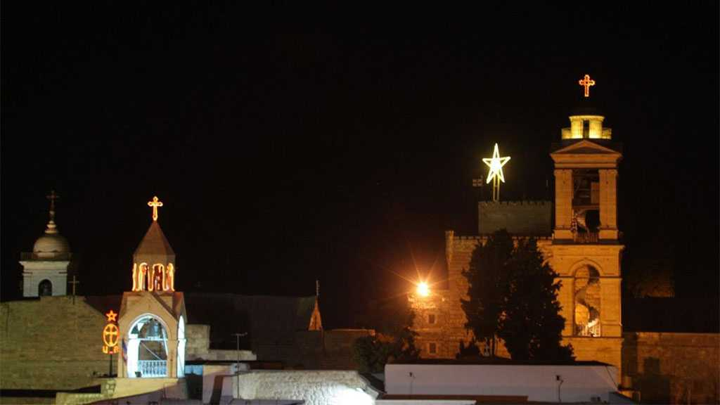 Palestinians Accuse 'Israel' of Stealing 1500-yo Christian Relic from Bethlehem