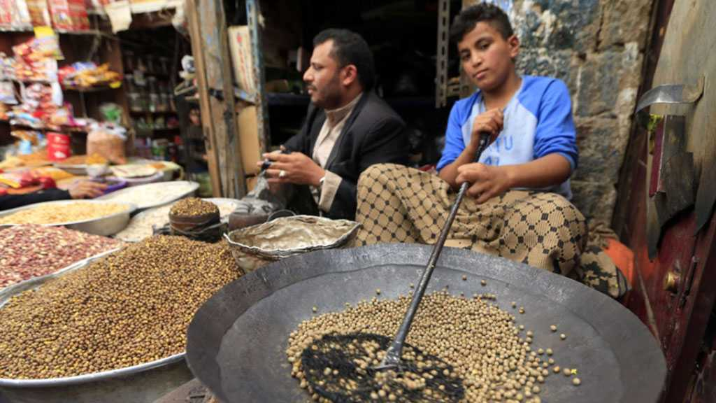 For the 6th year, Yemenis never Know the Holiday