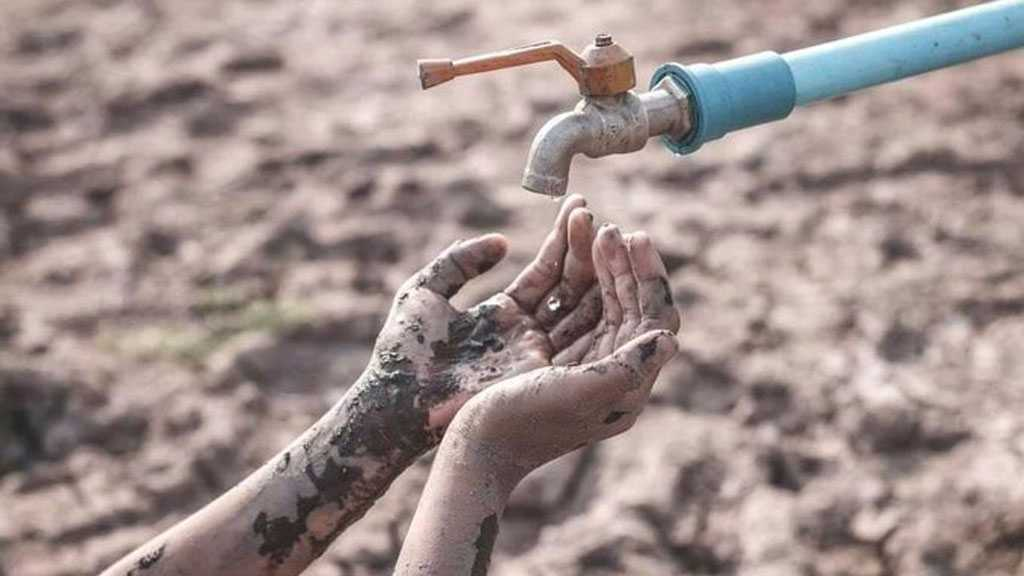 More Than One Million Civilians Deprived of Water: A New Turkish Crime in Al-Hasaka