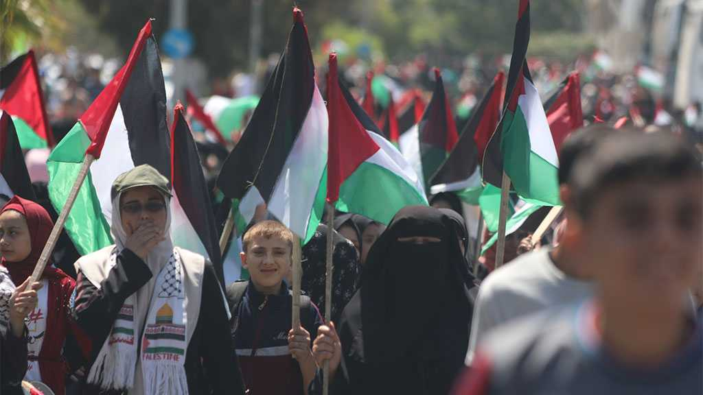 Hamas, PLO Criticize GCC Demand for Apology over Denouncing UAE-'Israel' Deal