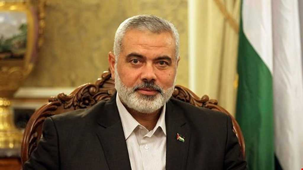 Hamas Top Official: Working on Palestinian Unity, Hamas Belongs to Resistance Axis