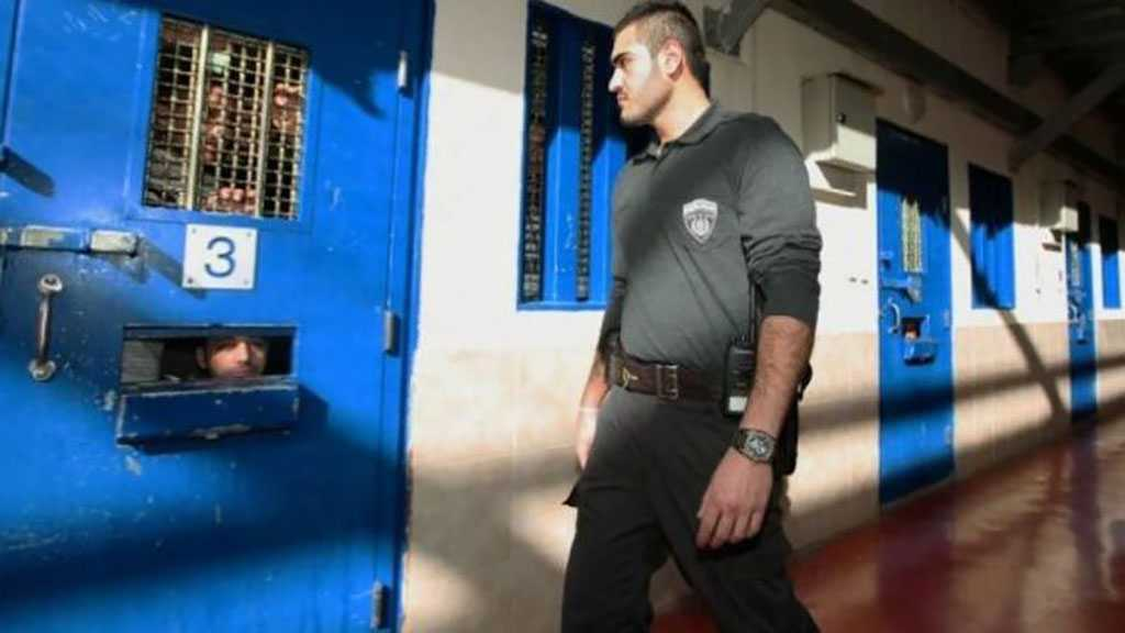 """Ofer"" Prison... The Jailer and ""Coronavirus"" Threaten Palestinian Prisoners' Lives"