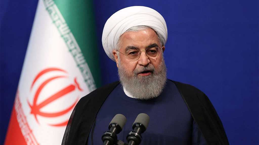 Rouhani: US to Lose Snapback Bid