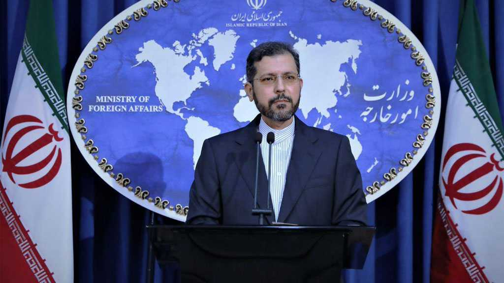 Iran Condemns Any Attack on Diplomatic Missions