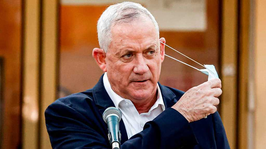 Gantz Heads to US with Shopping List of Weaponry