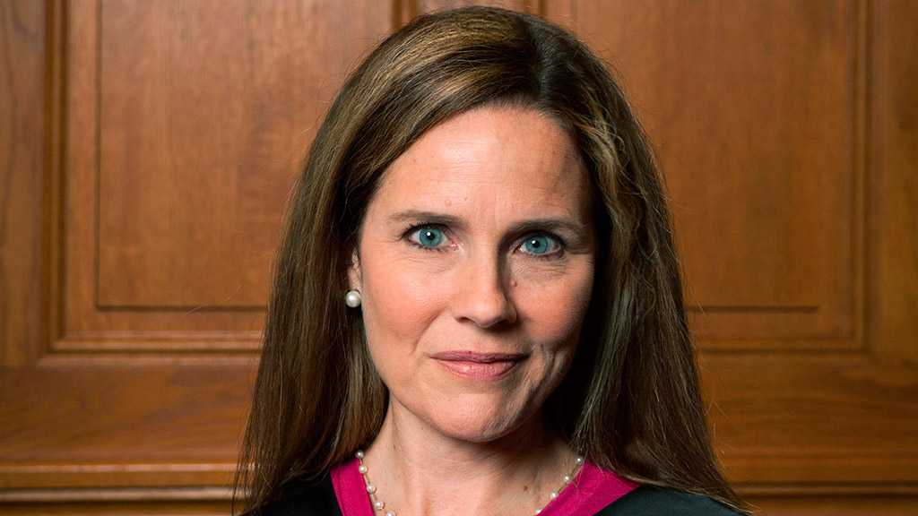Trump to Name Amy Coney Barrett as US Supreme Court Nominee