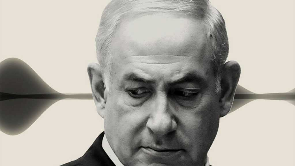 Watch Netanyahu Crash and Burn!