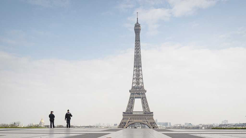 France PM: Paris Placed on Top Coronavirus Alert