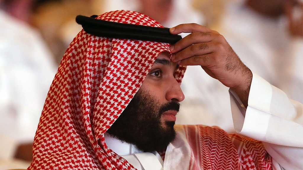 Two Misfortunes Dissolve the Saudi Crown Prince within a Week