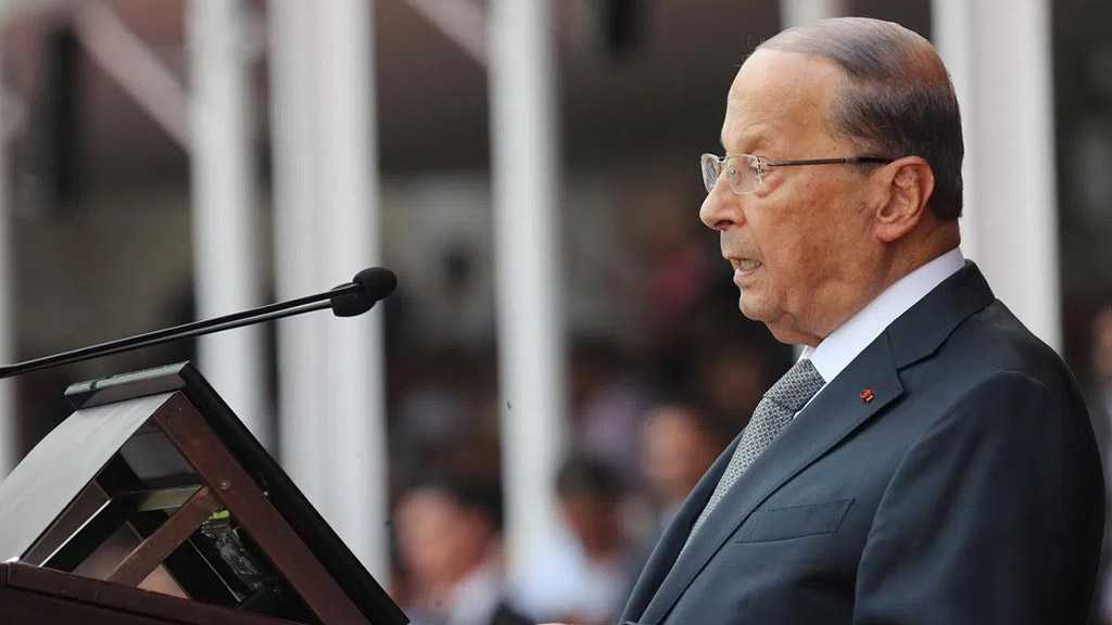 Lebanese President Aoun: «I Will Stay Committed» to Cabinet Formation