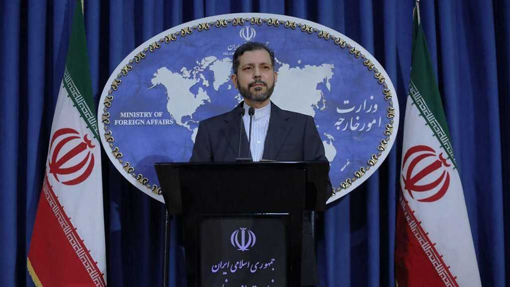 Iran Condemns French Insults to Holy Prophet Muhammad