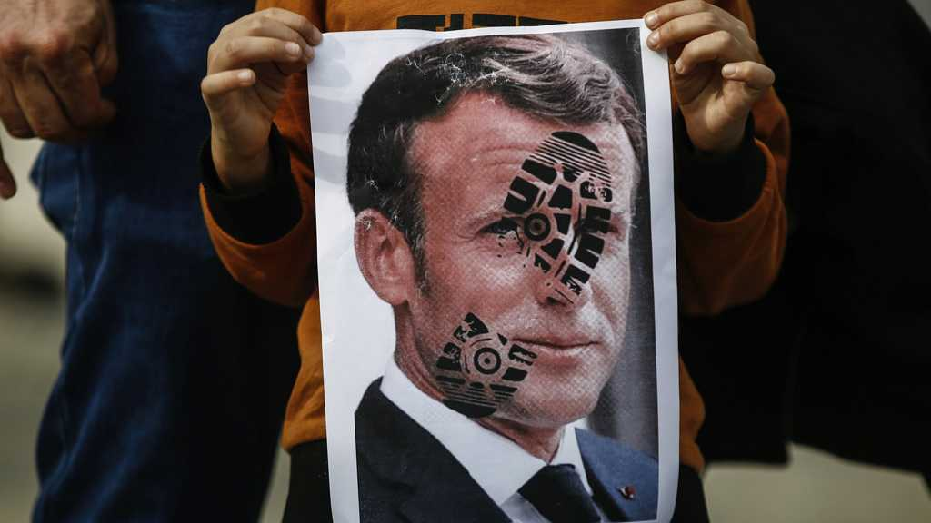 Macron Opens Floodgates for Muslim Backlash as He Insists on Insults