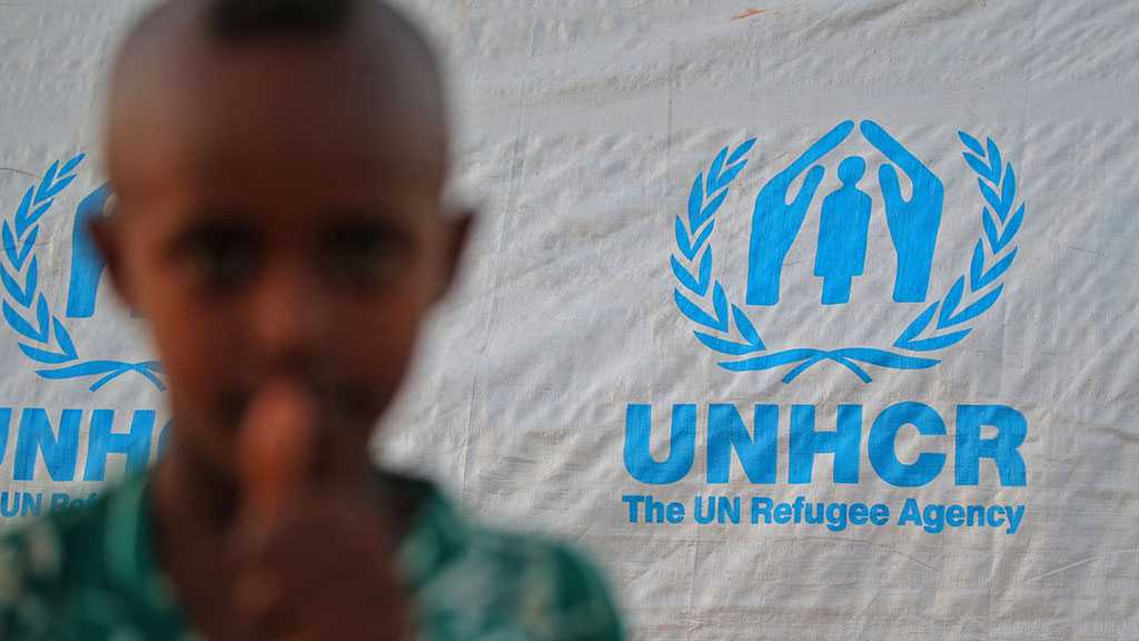 UN Flies Aid into Sudan for Ethiopian Refugees