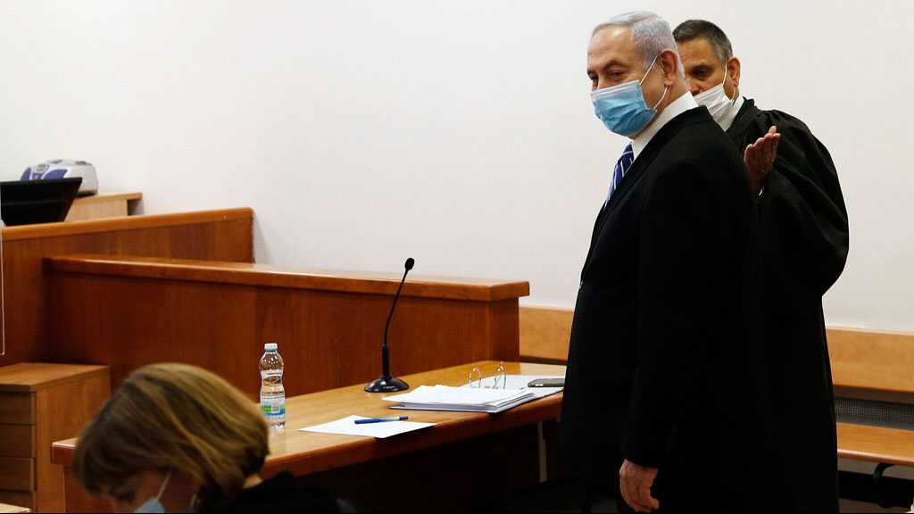 'Israeli' Court Orders Prosecution to Give Netanyahu Lawyers More Files in Graft Cases