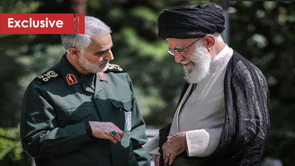 Soleimani The Leader and The Role Model