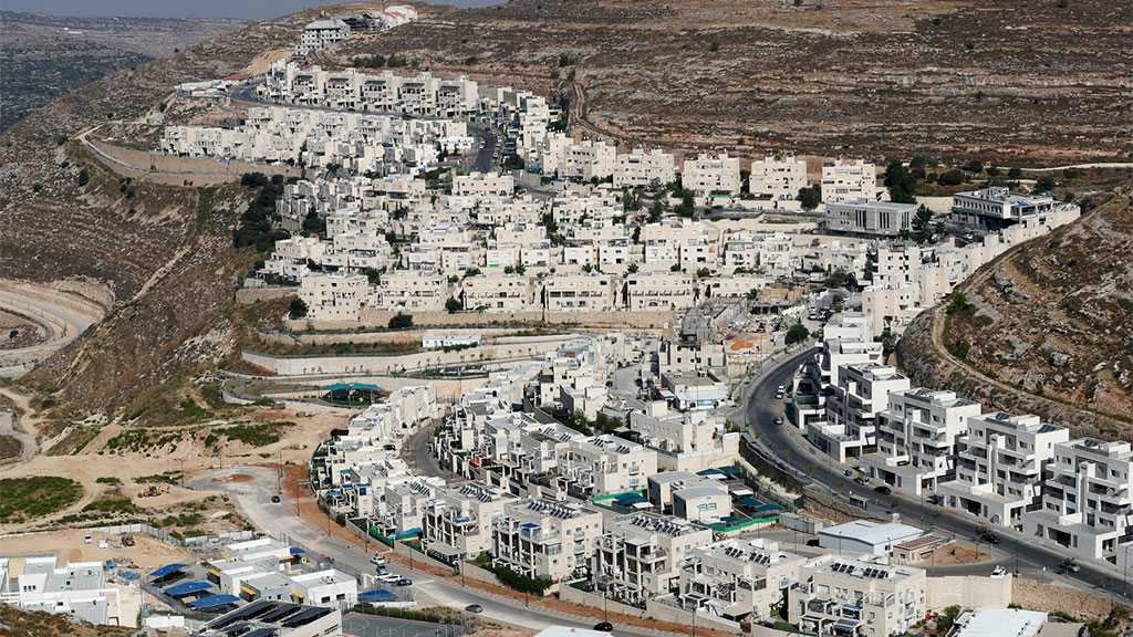 """Israel"" to Approve 850 West Bank Settling Units"