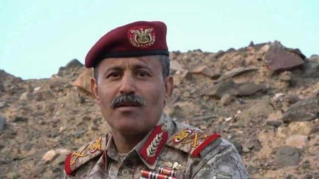 Yemeni Armed Forces' Systems Will Alter War Strategy in Confronting US-Saudi Aggression - Defense Minister