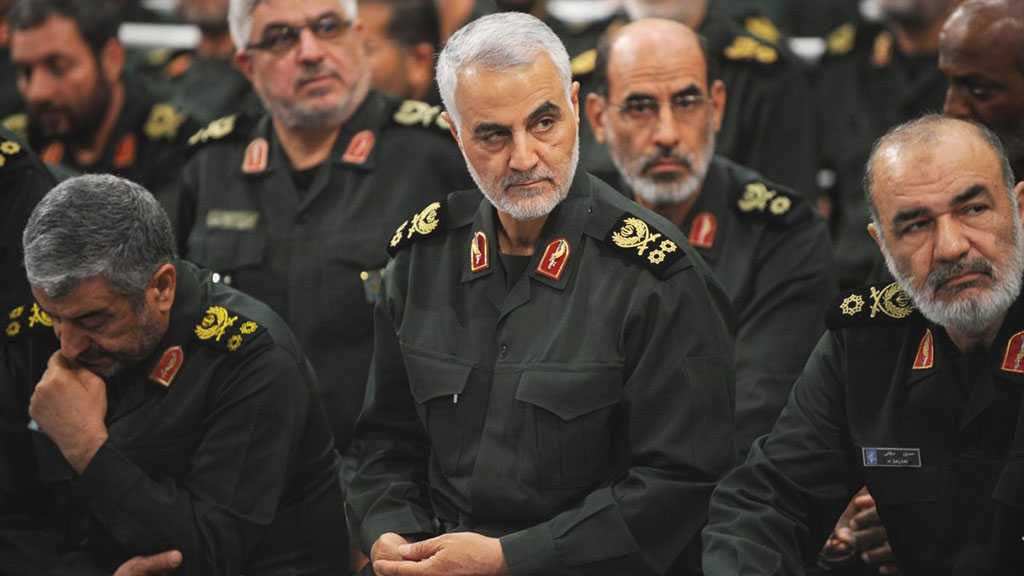 Iran's FM Zarif, Soleimani Daughter Taunt Departing POTUS Trump