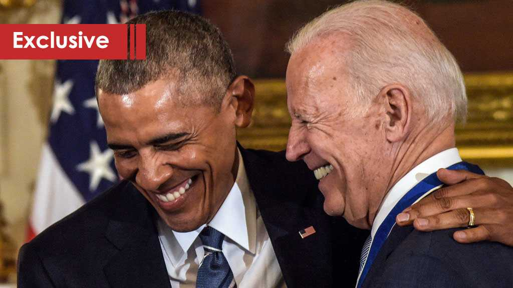 "Biden: Another Obama but White with a ""Tighten-loosen"" Strategy"