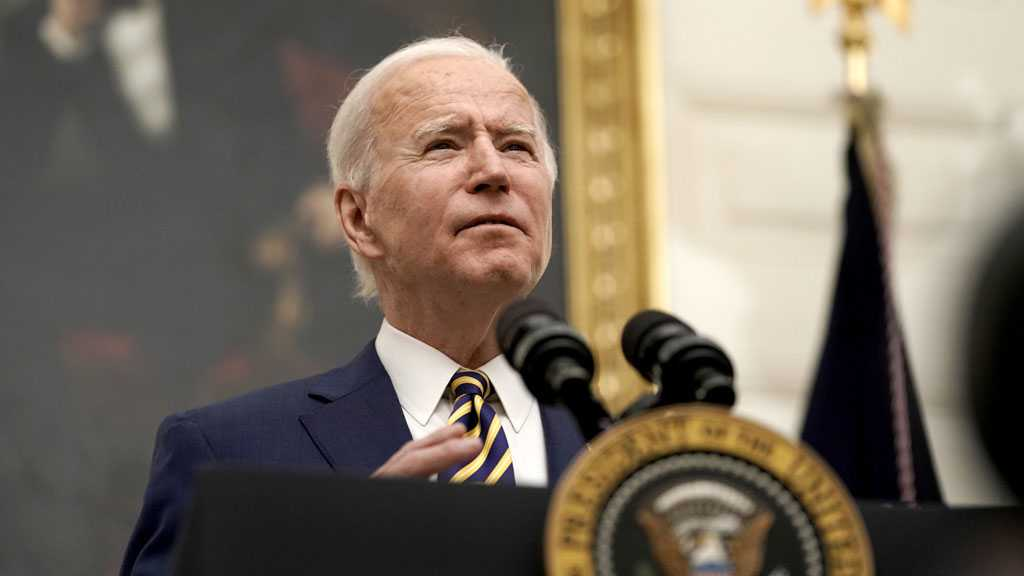 Biden, Macron Agree to Coordinate on Middle East Peace, Iran