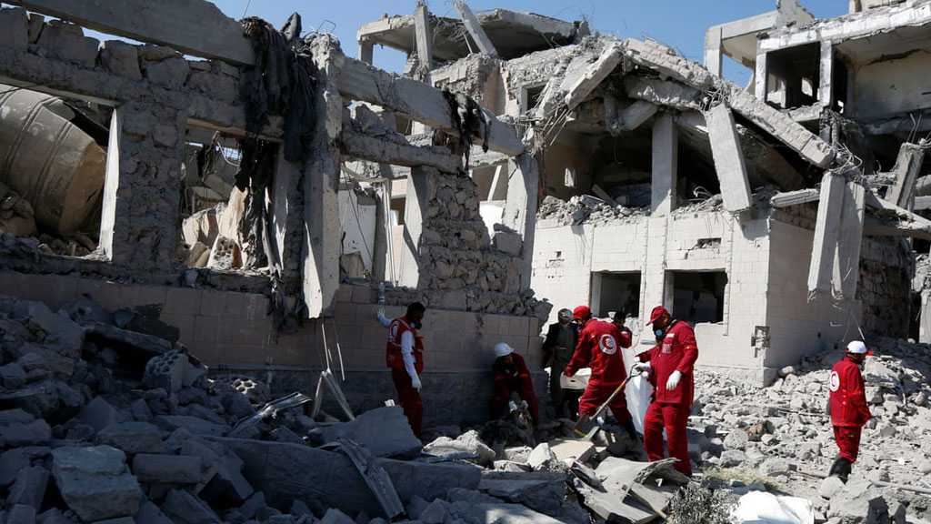Europe Complicit in Yemen Humanitarian Disaster by Selling Arms to Saudi Arabia, UAE